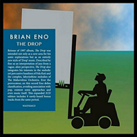 Brian Eno - The Drop (Deluxe Expanded Edition) [Cd 2: Bonus Material]