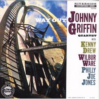Griffin, Johnny - Way Out!