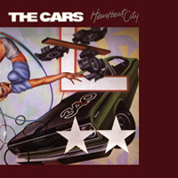 Cars - Heartbeat City