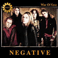Negative - War Of Love (Limited Edition)