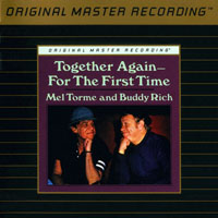 Rich, Buddy  - Together Again - For The First Time (split)