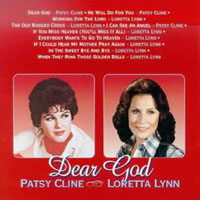 Lynn, Loretta - Dear God (split)