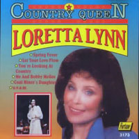 Lynn, Loretta - Country Queen