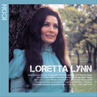 Lynn, Loretta - Icon