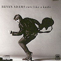 Adams, Bryan - Cuts Like A Knife
