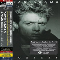 Adams, Bryan - Reckless - Deluxe Japan Edition (Mini LP 2: BBC In Concert, 1985)