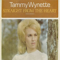 Tammy Wynette - Straight From The Heart