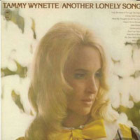 Tammy Wynette - Another Lonely Song