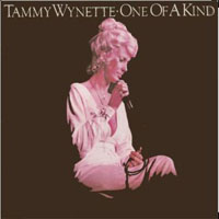 Tammy Wynette - One Of A Kind