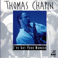 Chapin, Thomas - I've Got Your Number