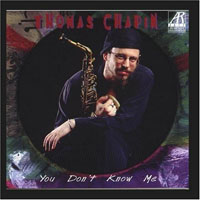 Chapin, Thomas - You Don't Know Me