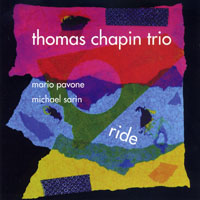 Chapin, Thomas - Ride