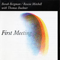 Bergman, Borah - First Meeting