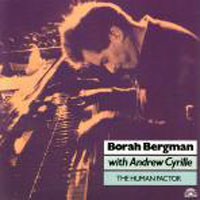 Bergman, Borah - The Human Factor