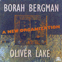 Bergman, Borah - A New Organisation