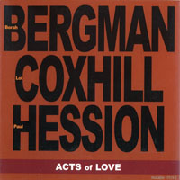 Bergman, Borah - Acts of Love