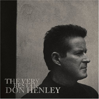 Henley, Don - The Very Best Of Don Henley