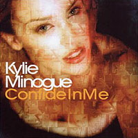 Minogue, Kylie - Confide In Me (Promo)