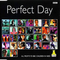 David Bowie - Perfect Day