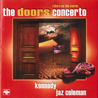 Kennedy, Nigel - Riders On The Storm: The Doors Concerto