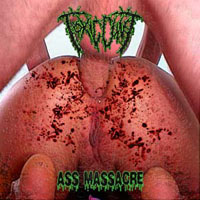 Toxic Cunt - Ass Massacre