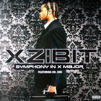 XziBit - Symphony In X Major (Single)