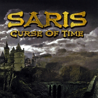 Saris - Curse Of Time