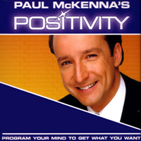 McKenna, Paul - Positivity (CD 4 - Goal Setting)