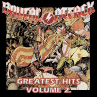 Brutal Attack - Greatest Hits Vol. 2