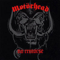Motorhead - No Remorse (Remasters 2005: CD 2)