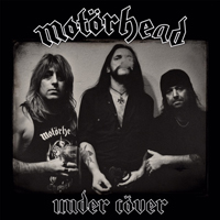 Motorhead - Under Cover (Japan Edition)