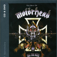 Motorhead - The Best Of Motorhead: All The Aces