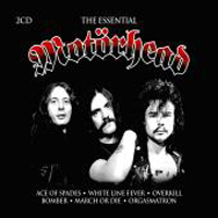 Motorhead - The Essential (CD 1)