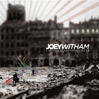 Witham, Joey - The Great Homesickness