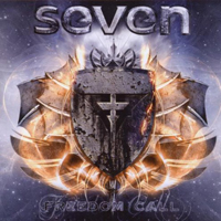 Seven (CZE) - Freedom Call