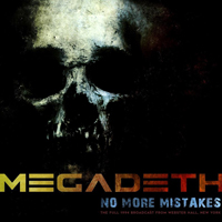 Megadeth - No More Mistakes (Live 1994)