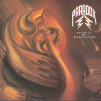 Paradox (DEU) - Product Of Imagination (Reissue 2007)