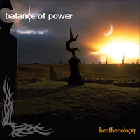 Balance Of Power - Heathenology (CD 2: Live 2004)