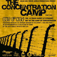 Aslan & 12 Jewels - The Concentration Camp, Part 1
