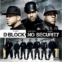 D-Block - No Security