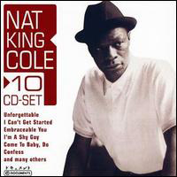 Nat King Cole - Nat King Cole (BoxSet) (CD 7): These Foolish Things