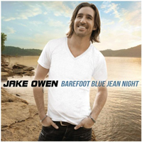 Owen, Jake - Barefoot Blue Jean Night
