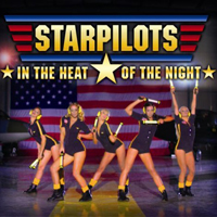 Star Pilots - In The Heat Of The Night (Single)
