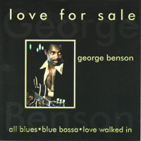 Benson, George - Love For Sale