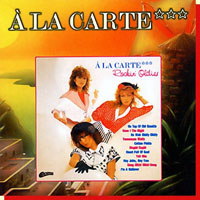 A La Carte - Rockin' Oldies