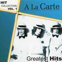 A La Carte - Greatest Hits - Hit Collection Vol.1