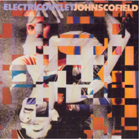 Scofield, John - Electric Outlet