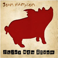 Hampson, John - Shiny New Album