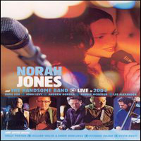Jones, Norah - Live In The Heineken Music Hall (CD 2)