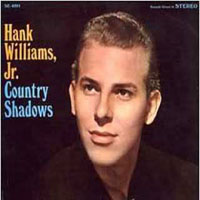 Hank Williams Jr. - Country Shadows